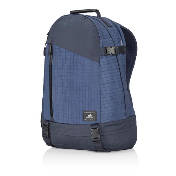 Explore Muir in the color Pacific Blue.