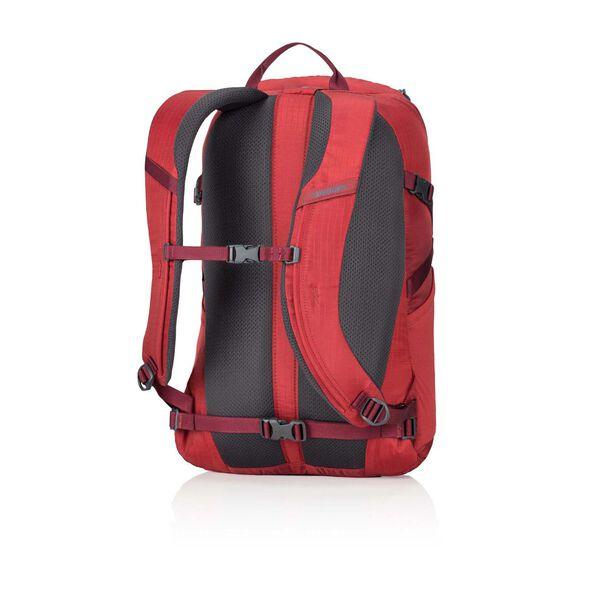 Grandeur Series Satuma 28 in the color Crimson Red.
