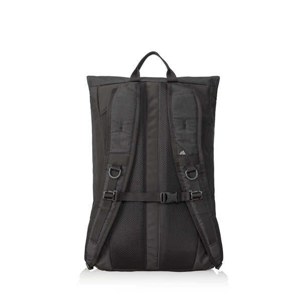 Explore Baffin in the color Ebony Black.