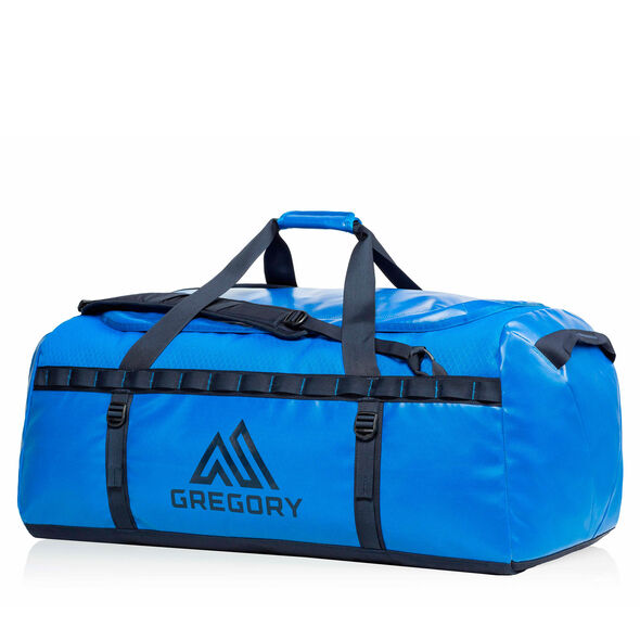 Alpaca 120 Duffel in the color Marine Blue.