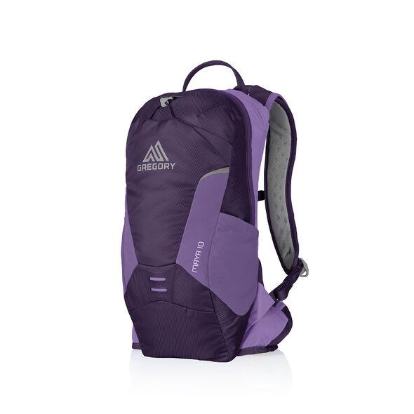 Maya 10 in the color Mountain Purple.