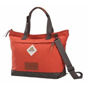 Sunbird Sunrise Bag in the color Rust.