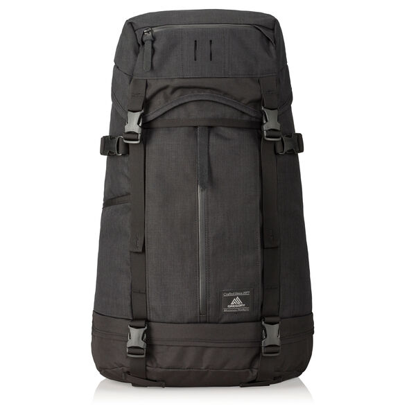 Explore Boone Overnight in the color Ebony Black.