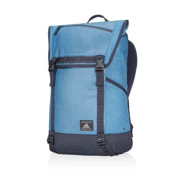 Avenues Pierpont in the color Highline Blue.