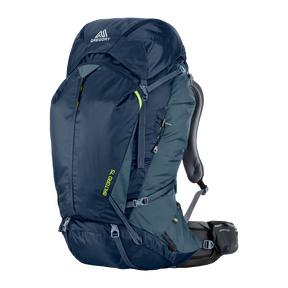 Baltoro 75 in the color Navy Blue.