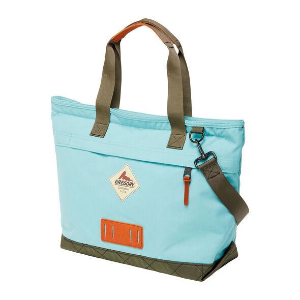 Sunbird Sunrise Bag in the color Sax Blue.