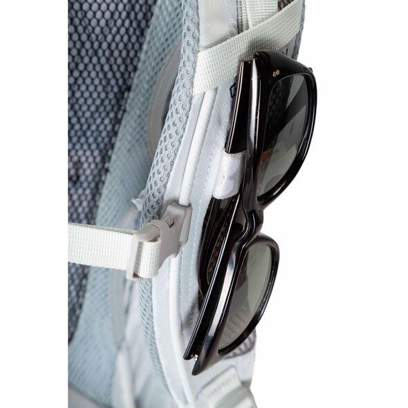 Sula 28 in the color Dove Grey.