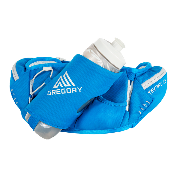 Tempo D 1.5 in the color Mistral Blue.