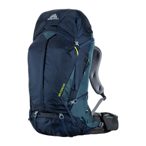 Baltoro 65 in the color Navy Blue.