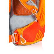 Salvo 24 in the color Burnished Orange.