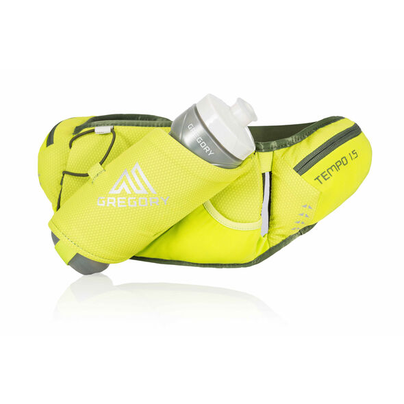 Tempo D 1.5 in the color Acid Green.