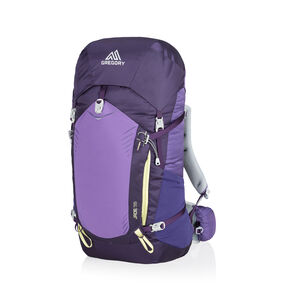 Jade 38 in the color Mountain Purple.