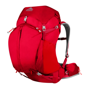 J 38 in the color Astral Red.