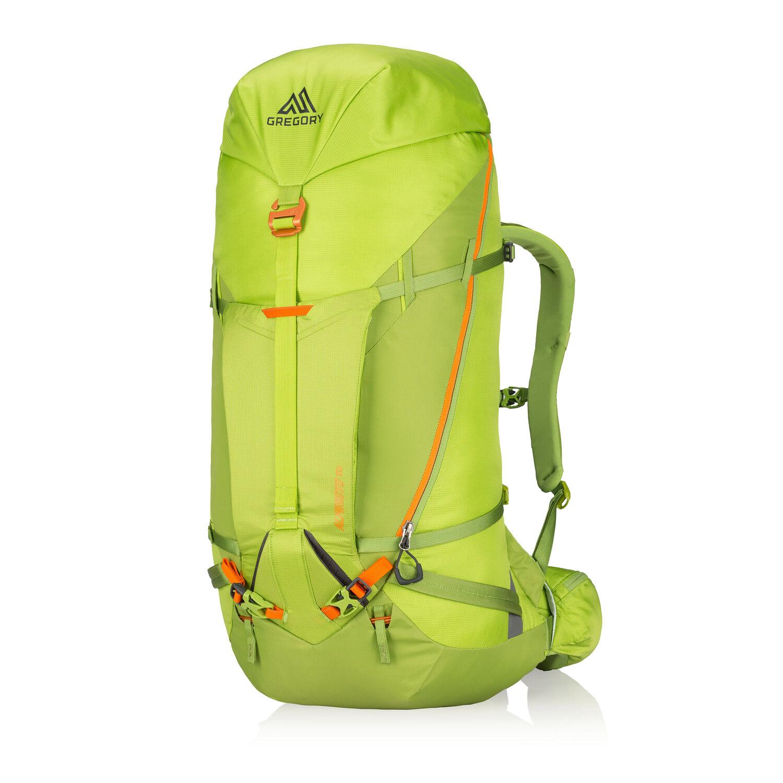 Alpinisto 50 in the color Lichen Green.
