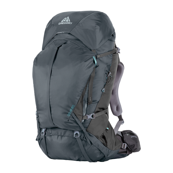Deva 60 in the color Charcoal Gray.