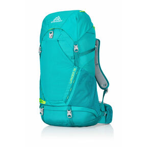 Wander 38 in the color Tropical Teal.