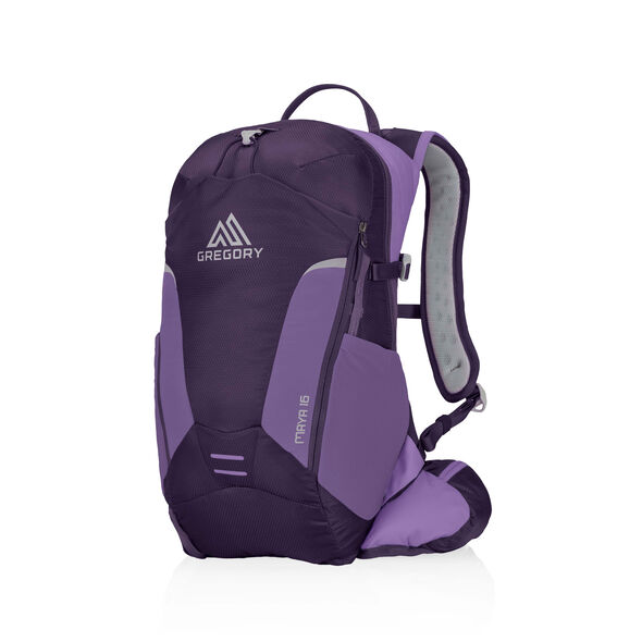 Maya 16 in the color Mountain Purple.