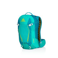 Amasa 14 in the color Calypso Teal.