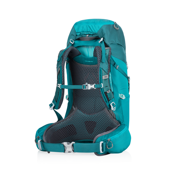 Jade 38 in the color Mayan Teal.