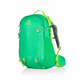 Sula 28 in the color Bright Green.
