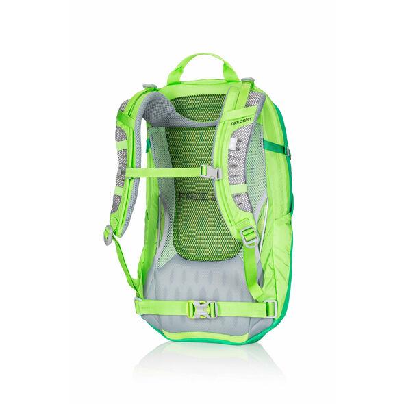 Sula 18 in the color Bright Green.