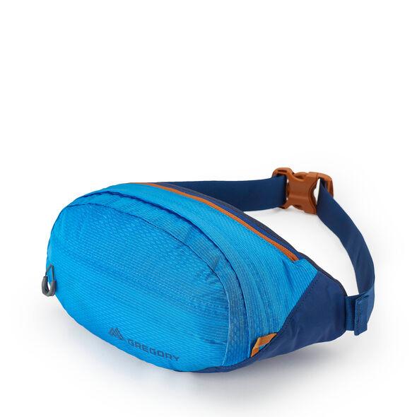 Nano Waistpack in the color Cobalt Blue.