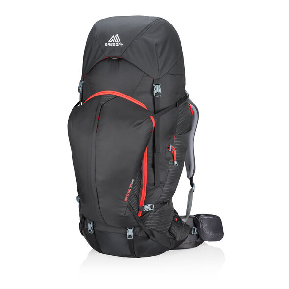 Baltoro Pro in the color Volcanic Black.