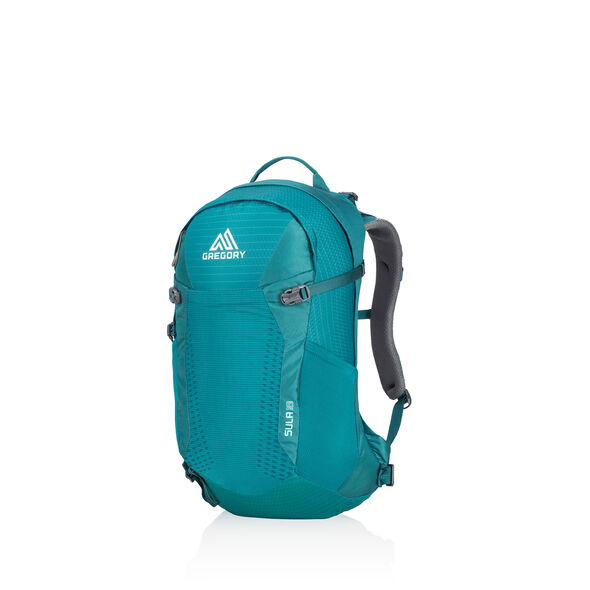 Sula 18 in the color Mineral Green.