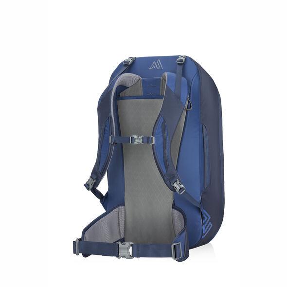 Praxus 65 in the color Indigo Blue.