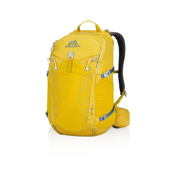 Citro 30 in the color Mineral Yellow.