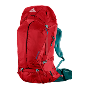 Baltoro 65 in the color Spark Red.
