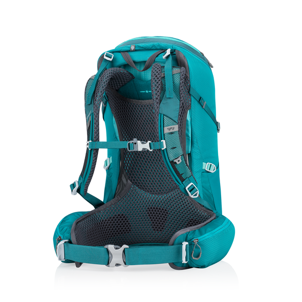 Jade 28 in the color Mayan Teal.