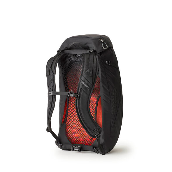Arrio 24 in the color Flame Black.