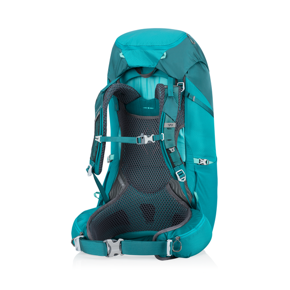 Jade 53 in the color Mayan Teal.