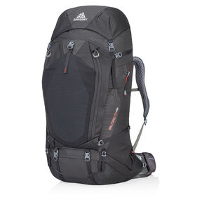 Baltoro 95 PRO in the color Volcanic Black.