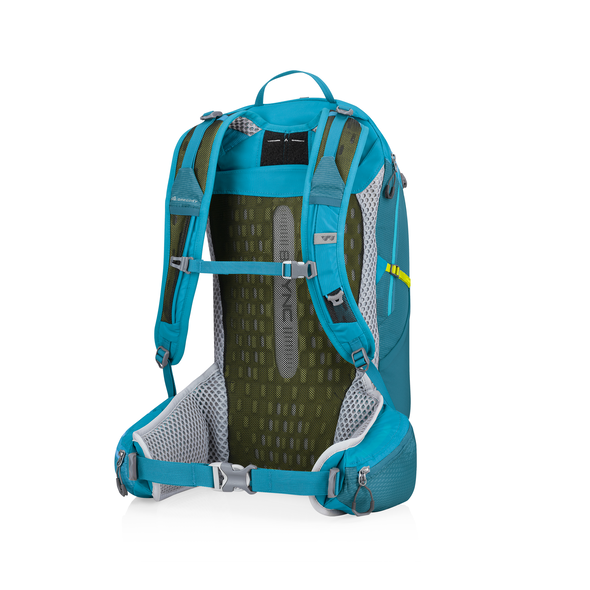 Maya 22 in the color Meridian Teal.