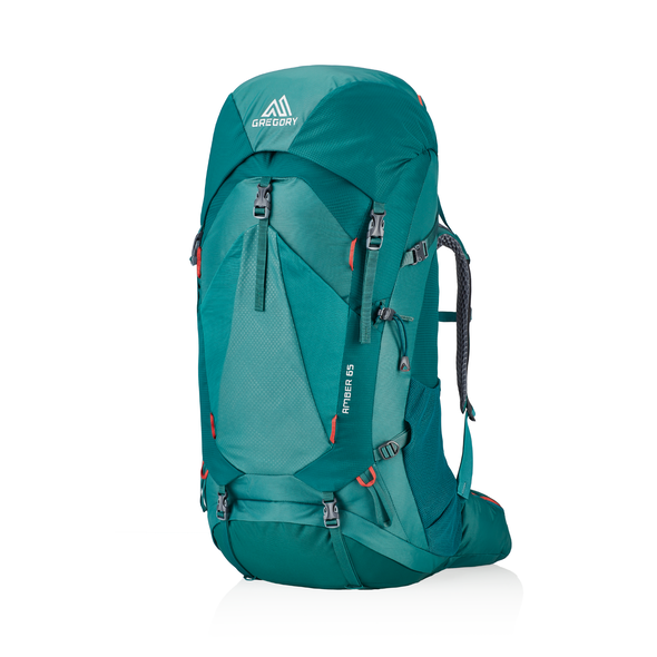 Amber 65 in the color Dark Teal.