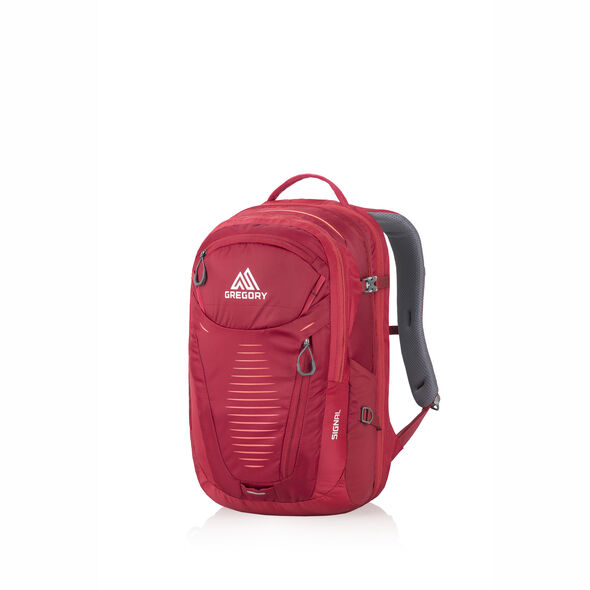 Signal Daypack in the color Desert Rose.