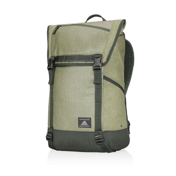 Avenues Pierpont in the color Dusty Olive.