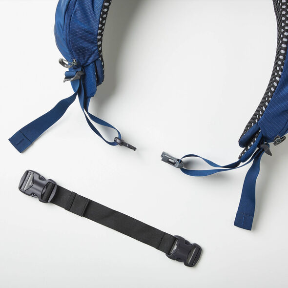 Gregory Belt Extender 38MM in the color Charcoal.