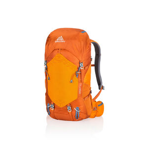 Stout 35 in the color Prairie Orange.