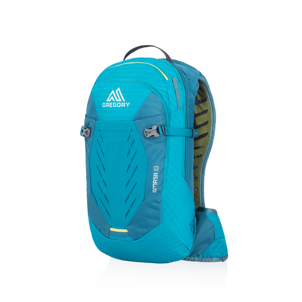 Amasa 10 H2O in the color Meridian Teal.