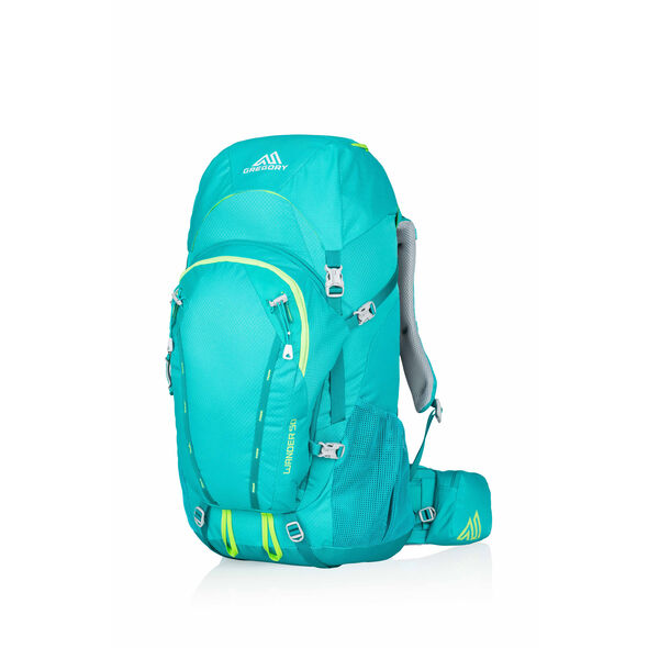 Wander 50 in the color Tropical Teal.