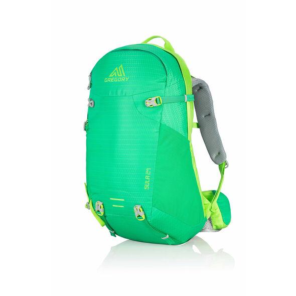 Sula 24 in the color Bright Green.