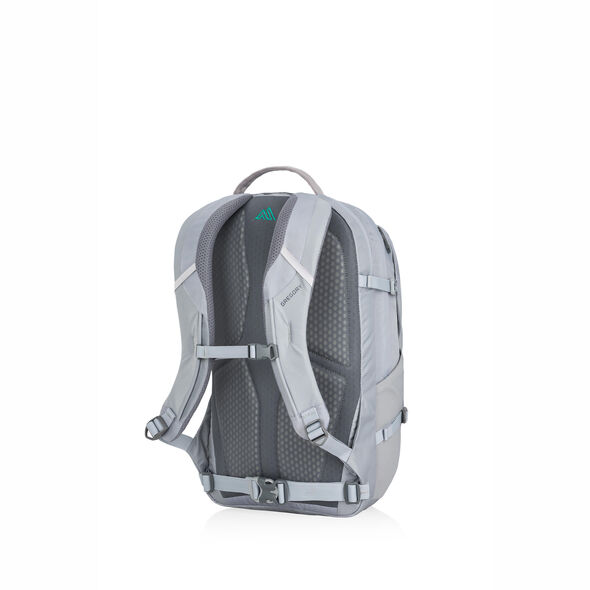 Signal Daypack in the color Mineral Grey.
