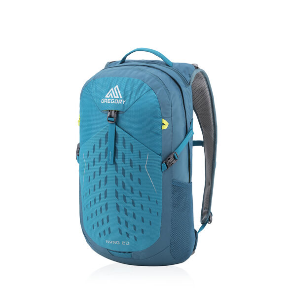 Nano 20 in the color Meridian Teal.