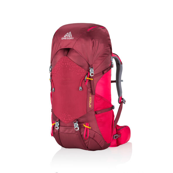 Amber 44 in the color Chili Pepper Red.
