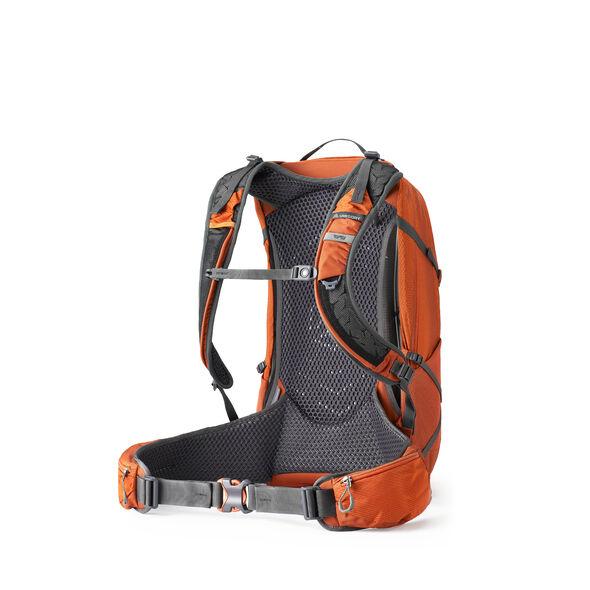 Citro 30 H2O Plus Size in the color Spark Orange.