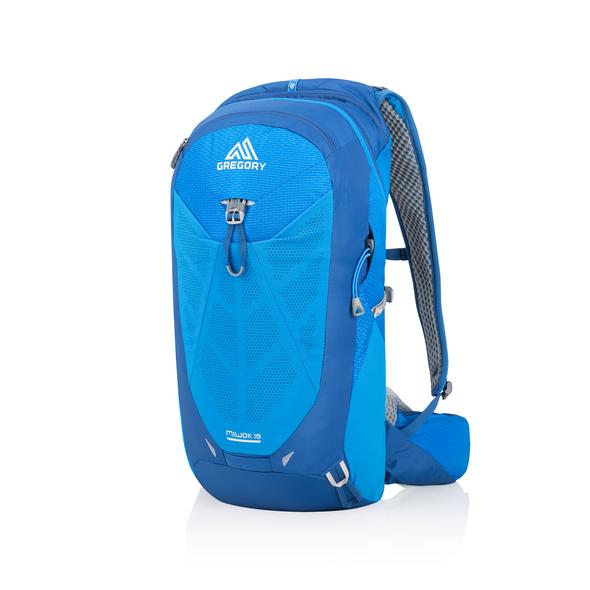 Miwok 18 Plus Size in the color Reflex Blue.