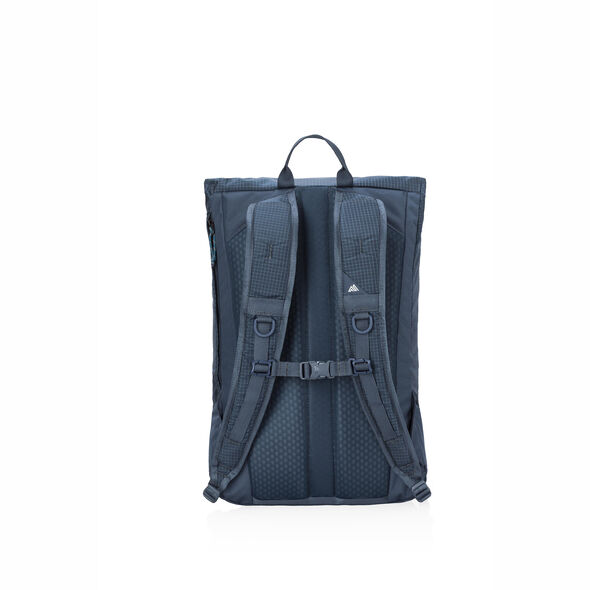 Explore Baffin in the color Midnight Blue.